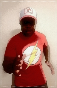 Fat Darrell Flash 2