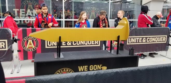 ATL United #DoubleFML 5