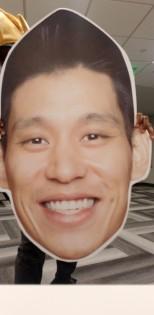 Fat Darrell Jeremy Lin