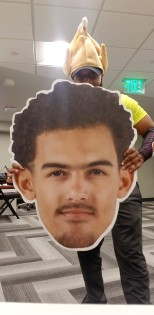 Fat Darrell Trae Young