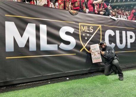 Fat Darrell Atlanta United MLS Cup 2