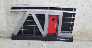 Atl Tiny Door
