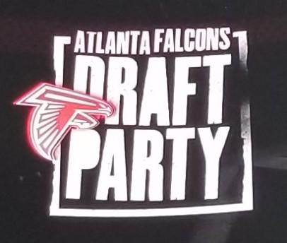 #DoubleFML Falcons 1