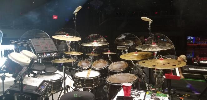 #DoubleFML Drums