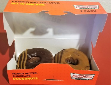 Reeses Donut 1
