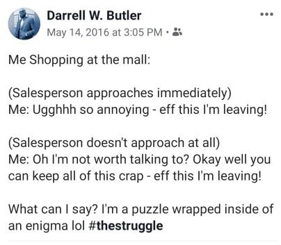 Fat Darrell