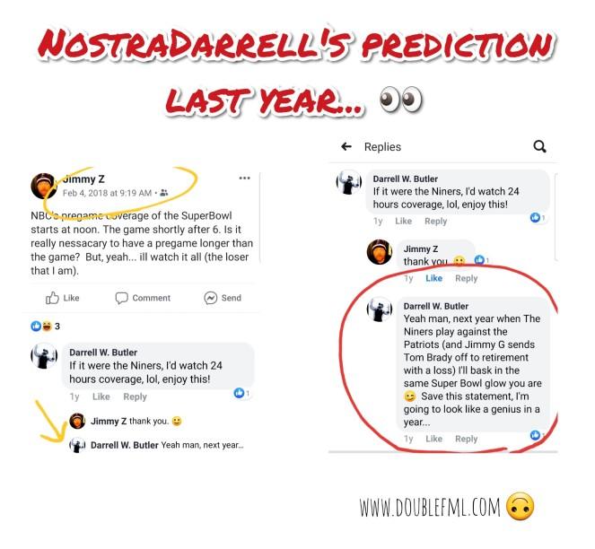 #DoubleFML NostraDarrell