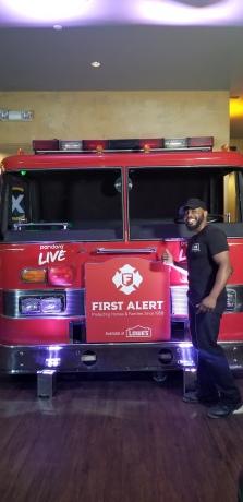 Fat Darrell Fire 2