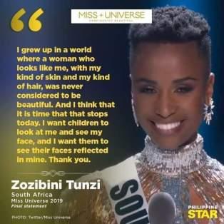 #DoubleFML Zozibini