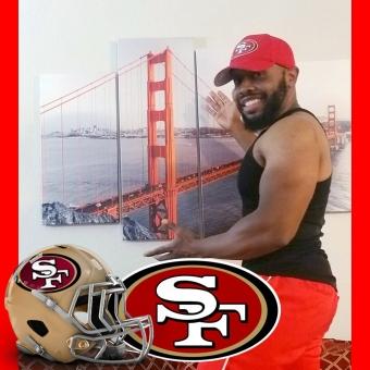 Fat Darrell 49ers