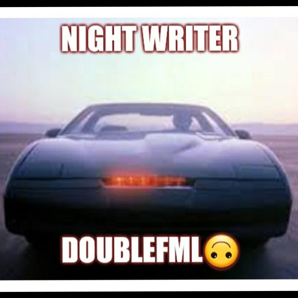 DoubleFML